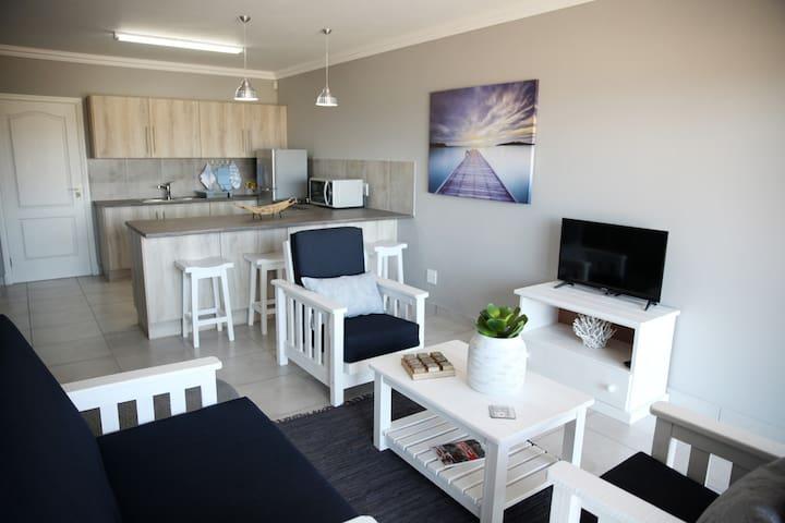 Mosselbay Sea View Apartment #1
