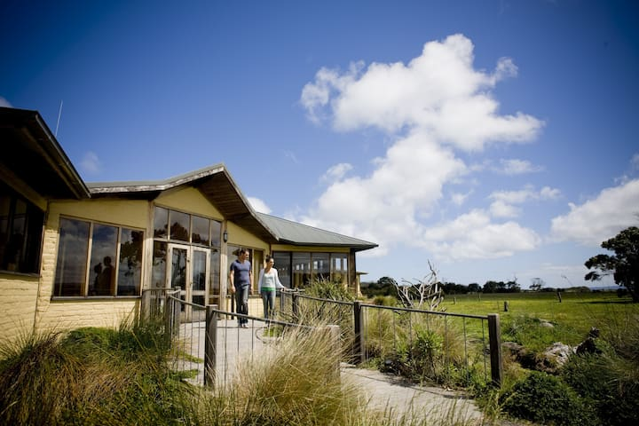 Great Ocean Ecolodge Experience