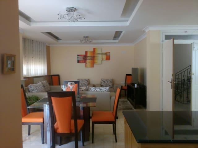 Alger Centre - Kouba - Lyxvåning