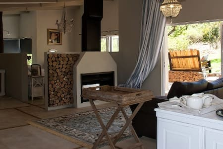 Leopards Leap at Phefumula - Magaliesburg - Chalet
