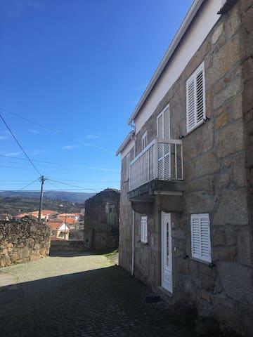 Casa Agostinho Varão