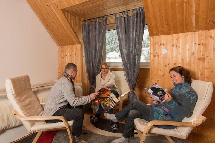 Top Gemeinde Neuberg an der Mrz Chalets & Vacation