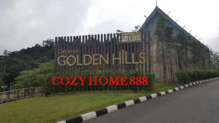 COZY HOME 888