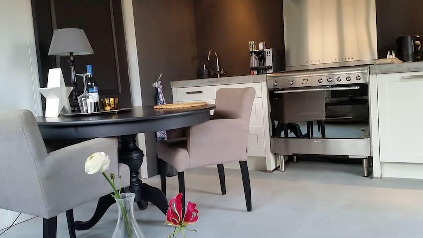 t Hofhuys Oss - Roos - Oss - Appartement