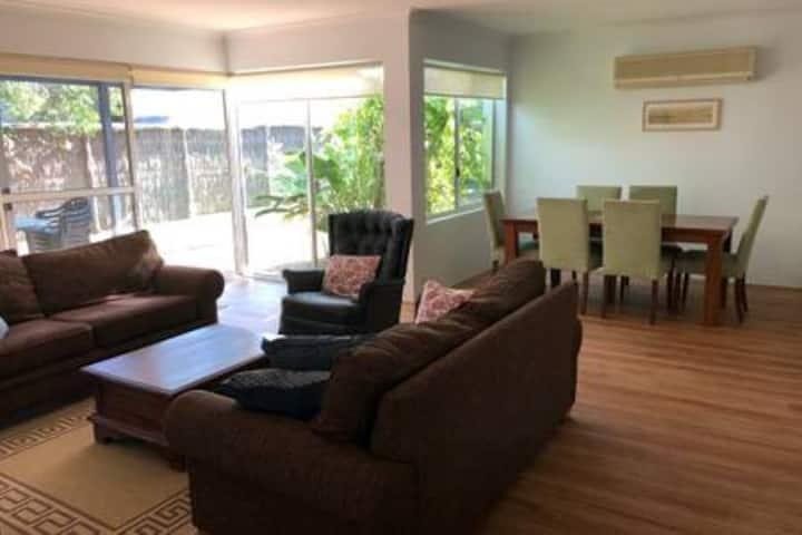 Broadwater Resort Executive Villa