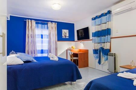 Vila Marija - Skradin - 家庭式旅館