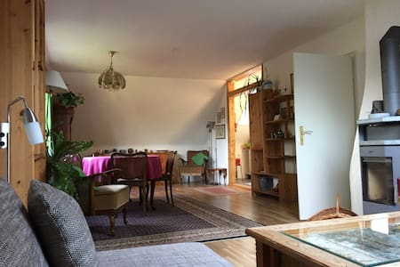 Beautiful upstairs Apartment - Mechernich