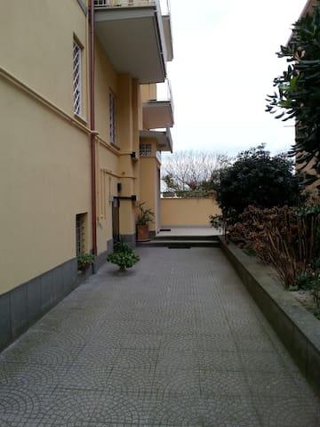 casa lavoro - Rzym - Apartament