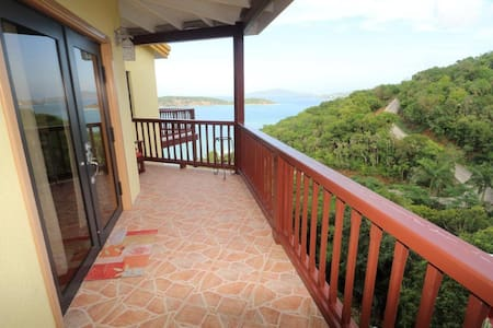 Frangipani Villa of Pelican Way Villas/ 3 bedrooms - Villa