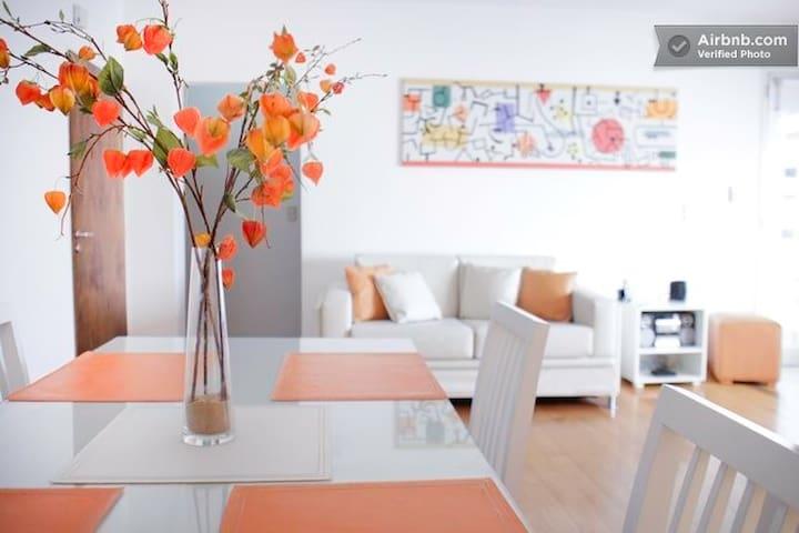 Cozy apartment in Palermo Soho