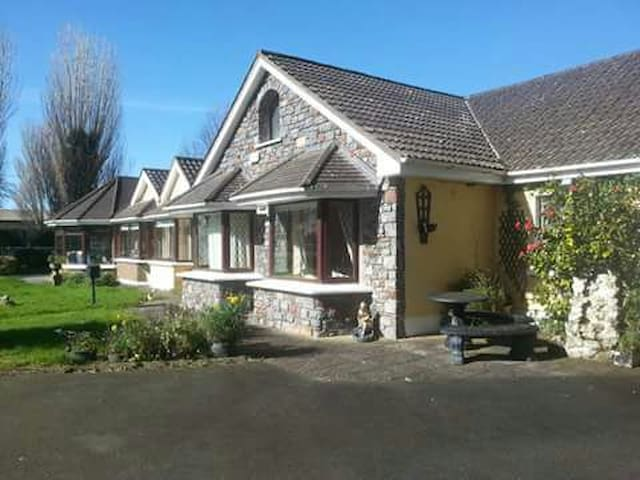 Big bungalow near the Ring Of Kerry