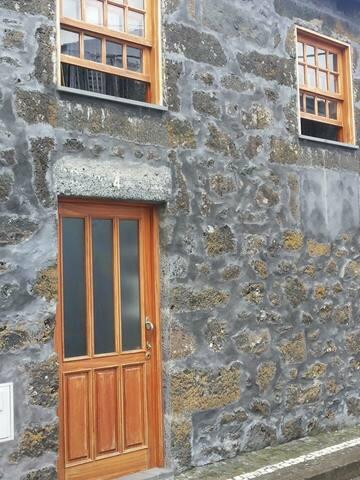 Casa da Amoreira-Lajes do Pico