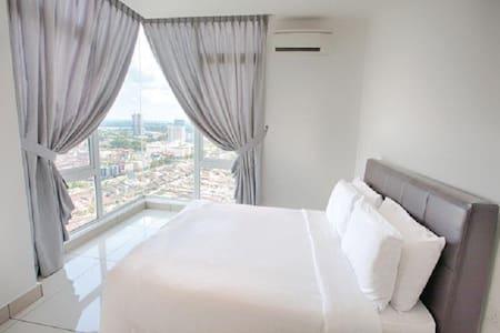 KSL city mall apartment 5 - Johor Bahru