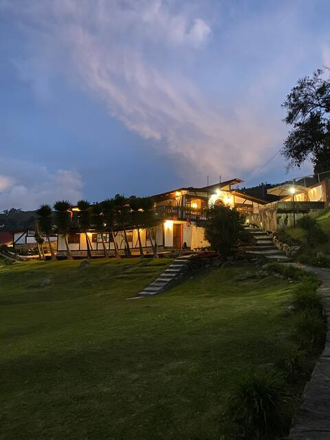 Villas Humboldt Tu lugar ideal En Colonia Tovar
