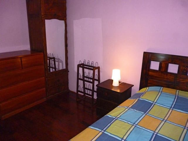 ROOM 2 IN COZY WASI SURCO - Lima - House