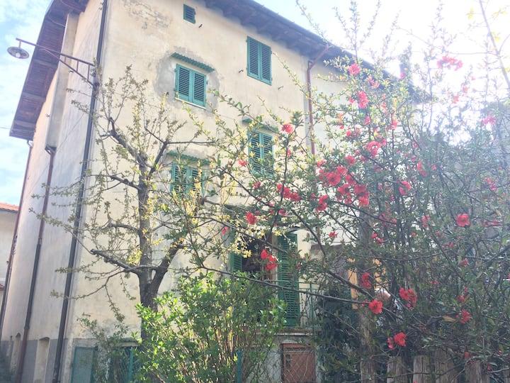Casa di Maresca, Appennino Pistoiese
