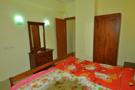Sharm Bride residence - 1Bedroom - Qesm Sharm Ash Sheikh - Apartamento