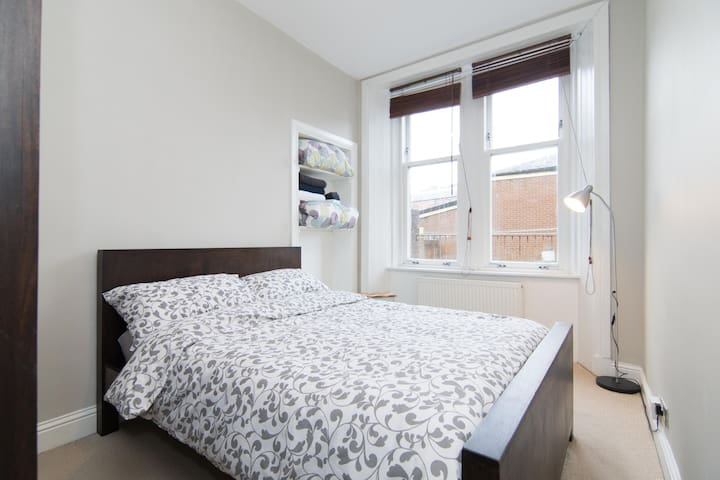 Best Bijou Central Glasgow City - Glasgow - Apartment