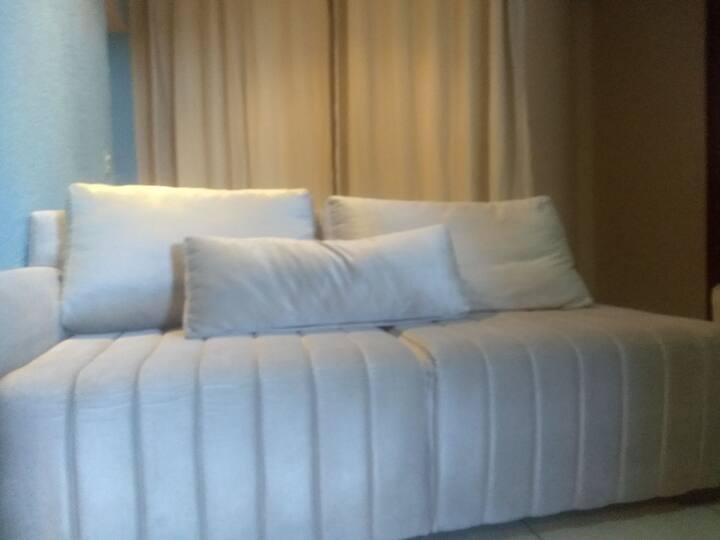 Aluguel de quartos de luxo - Nova Serrana