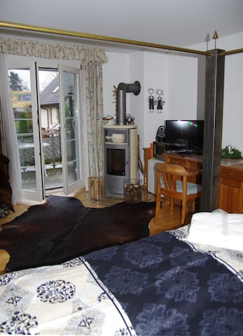Bijoux am Bodensee - Arbon - Bed & Breakfast