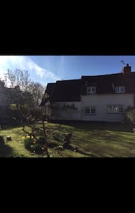 Cosy cottage in Hertfordshire - Thorley