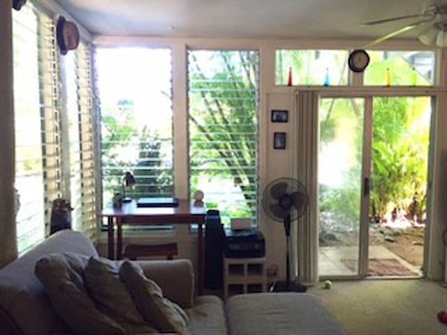 Kailua Oasis. - Kailua - Appartement
