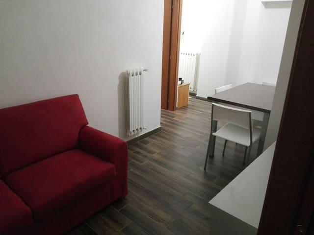 Appartamento8 centralissimo