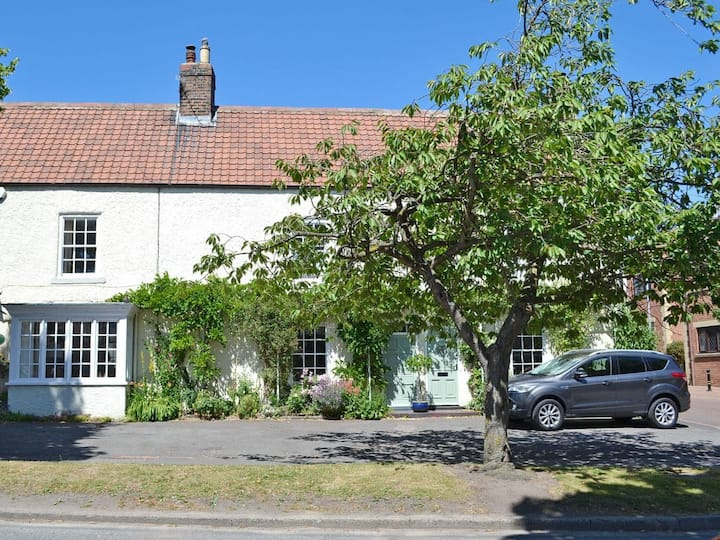 Brewery House Cottage (UKC618)
