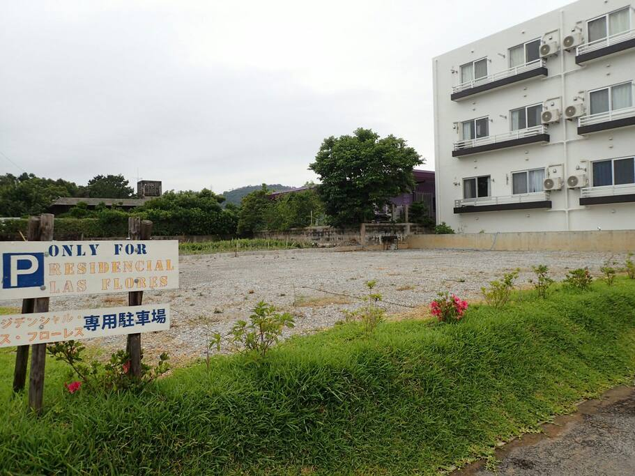 Okinawa Apartments For Rent