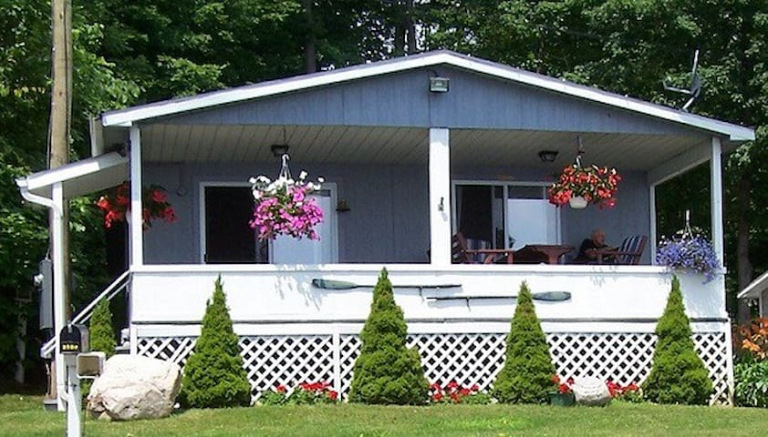 Finger Lakes Cottage, Clear Views! - Himrod - House