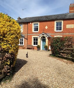 Beautiful Bed and Breakfast in The Chilterns - Stoke Row - บ้าน