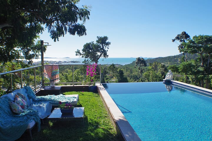 The Sanctuary Luxury Retreat