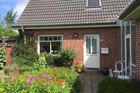 Ein- Zimmer Ferienappartment Lund - Husum - Condominium