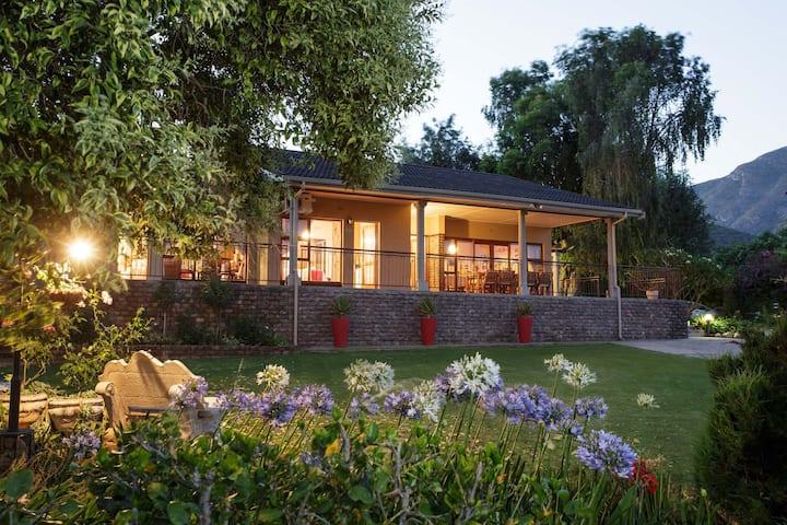 Clivia - Die Fonteine Guest House