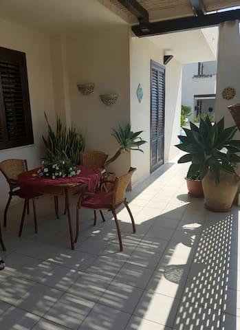 Guest House Matteo Ricci Street