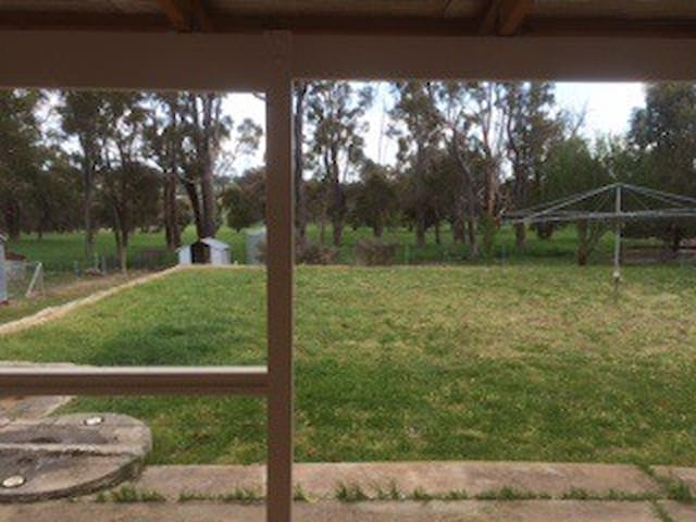 Peaceful country getaway in Kojonup - Kojonup - Talo