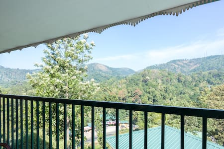 Peaceful Atmosphere-Boutique & Cozy Accommodation - Idukki