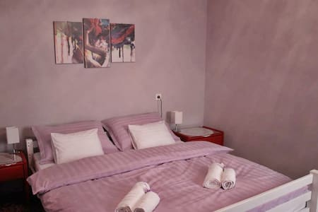 Apartment Amethyst - Center of Rovinj Old Town