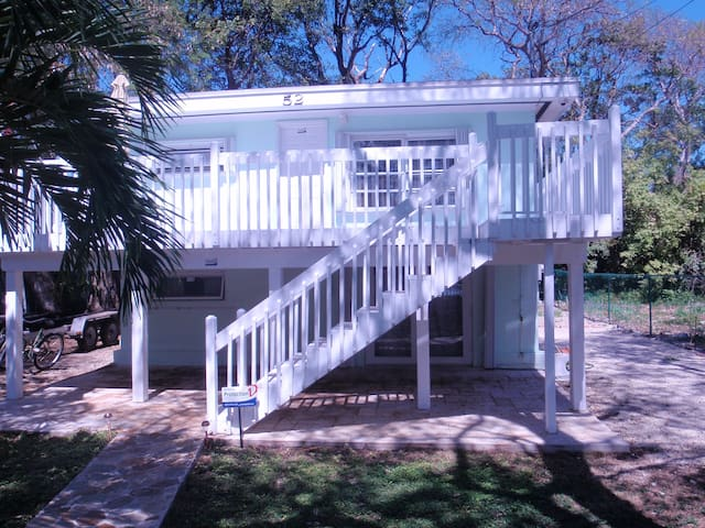 The Eagle's Nest - Key Largo - Bungalow