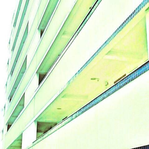 Flat individual Bueno - Goiânia - Apartamento
