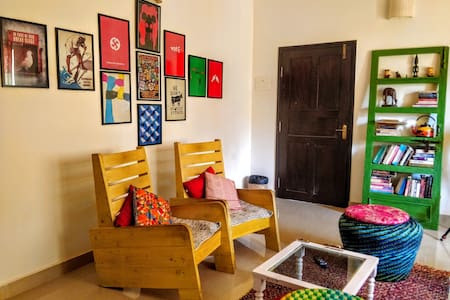 The Assagao House, Goa - 2 BHK