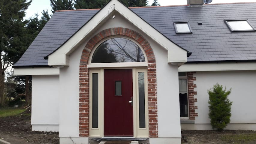 DELPHI LODGE - Donaghmore Ashbourne