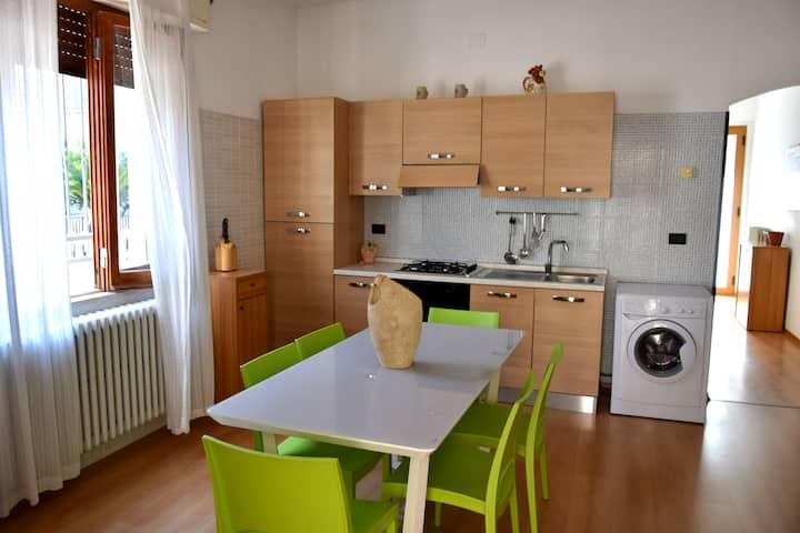 Appartamento vicinissimo al mare a Martinsicuro