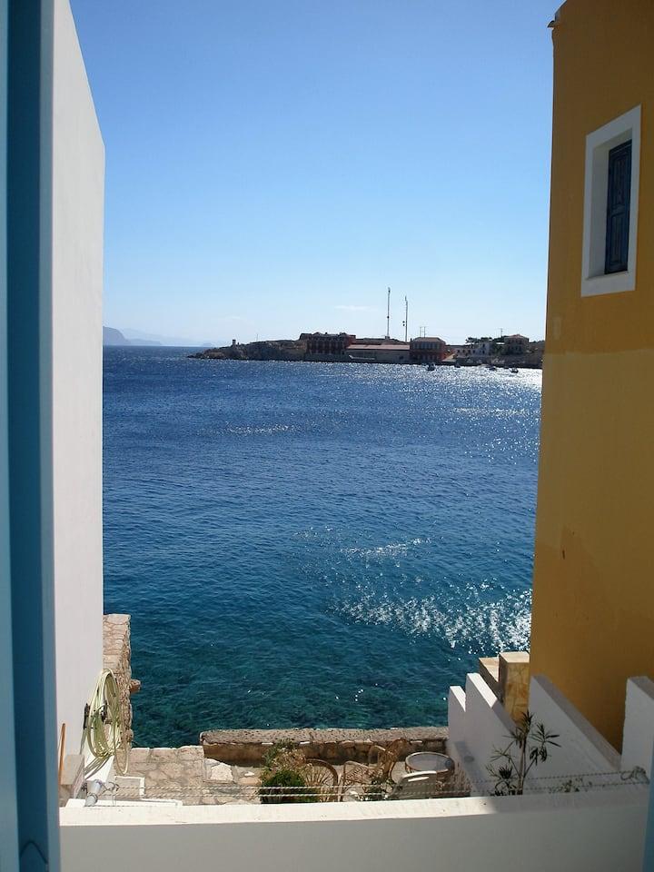 Villa Aristea - By the sea