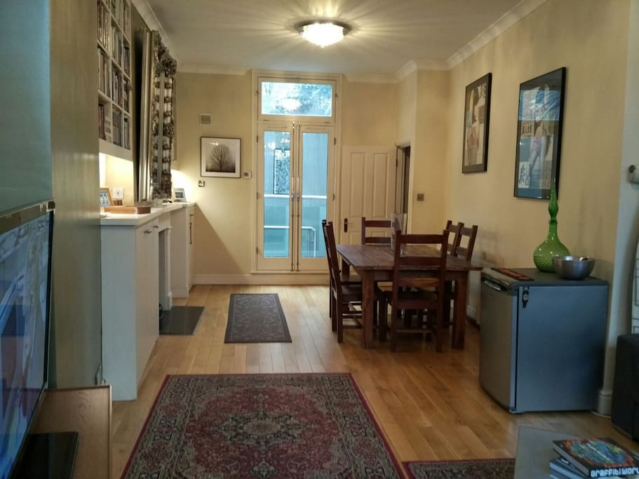 London For Rent Room