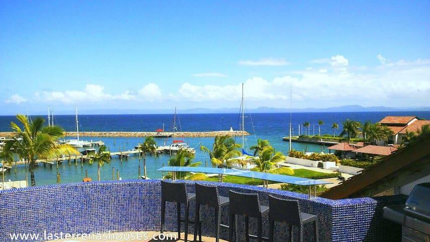Puerto Bahia Samana Ocean View Penthouse - Samaná