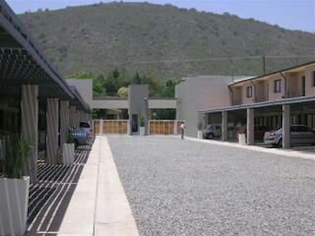 Duplex para Familias de 6 personas. - Villa Carlos Paz - Apartment