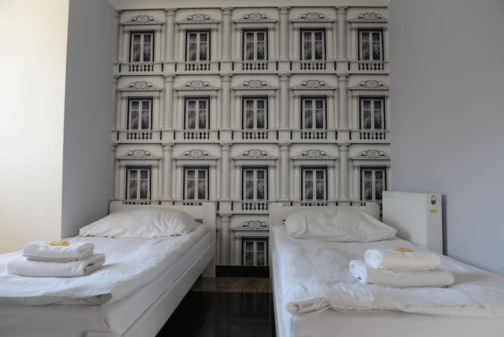 Pałac - pokój nr 16