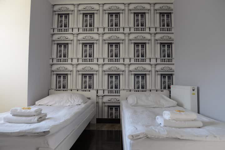 Pałacyk - pokój nr 22