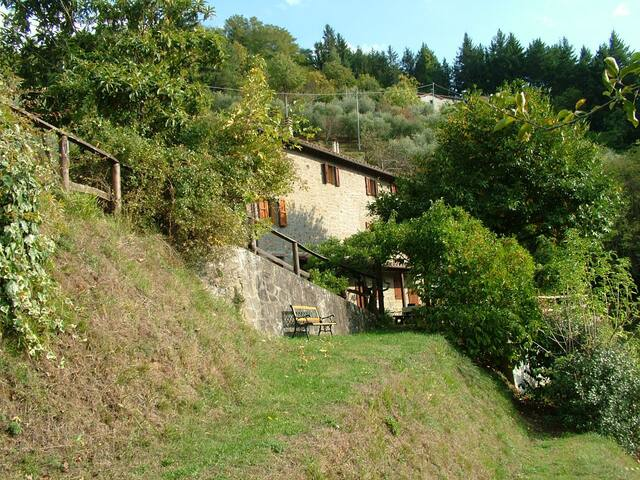 Villa Nova - Vellano - Villa